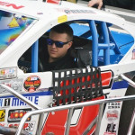 Traveling Man: Ryan Preece Already Streaking Through Loaded 2015 Modified Racing Schedule