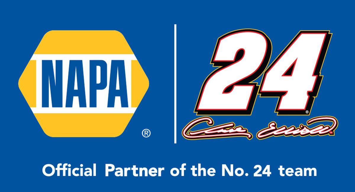 Napa To Sponsor Chase Elliott In Hendrick Motorsports No
