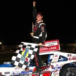 You Make The Call: Will Ryan Preece Win Three Conseutive Whelen Modified Tour Events?