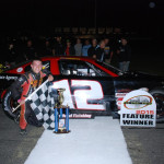Derek Griffith Leads Granite State Pro Stock Series Back To Lee USA Speedway