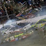 Another Wakeup Call Crash Shows Again The Tragedy In-Waiting Of NASCAR Restrictor Plate Racing
