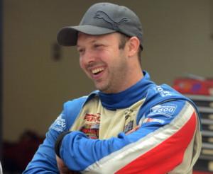 Glen Reen (Photo: Darren McCollester/Getty Images for NASCAR)