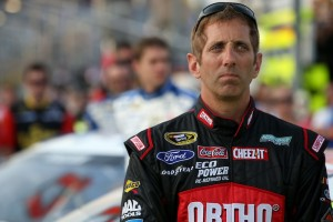 Greg Biffle (Photo Brian Lawdermilk/Getty Images for NASCAR)