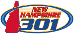 New Hampshire 301 Logo