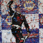 Ryan Preece Looking To Be First Repeat NAPA Auto Parts SK 5K Winner