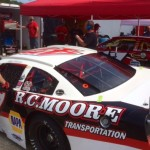 Oxford 250 Notebook: Glen Luce Seeks Bigger Trophy, Eddie MacDonald Returns To The 250
