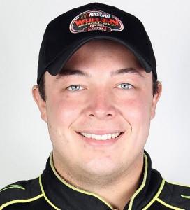 Patrick Emerling  (Photo: Tim Bradbury/Getty Images for NASCAR)