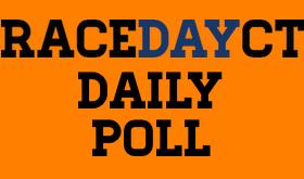 RaceDayCT Daily Poll Orange 280