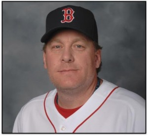 Curt Schilling (Photo: Courtesy New Hampshire Motor Speedway)