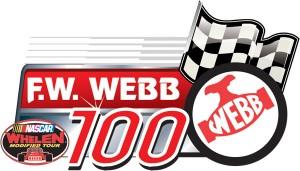 FW Webb 100 2015