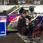 Turtle Soup: Brian Caswell Dominates Strictly Stock 75 At Beech Ridge