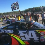Back On Track: Johnny Clark Wins 4th Career Pro All Stars Series 300 At Beech Ridge