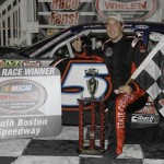 Lee Pulliam Moves To Lead In NASCAR Whelen All-American Series Standings