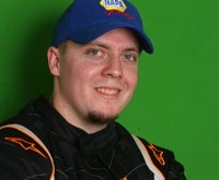 Mike Wray Ready To Pick Up Where He Left Off In 2016 in Stafford Late Model Division
