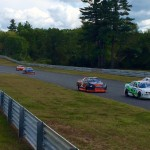 Turning It Up: Stock Car Regulars Happy With First Visit To Thompson Speedway Road Course