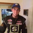 Paul Arute Wins NAPA Auto Parts Late Model Rookie Honors At Stafford Speedway