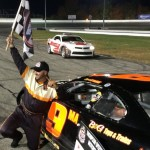 It's All In The Family For Brian Tagg At Thompson Speedway