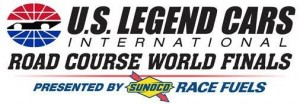 Legends Car Sunoco Logo