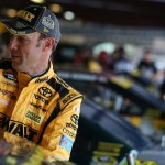 Matt Kenseth Returns Home To Roush Fenway Racing In The Monster Energy Cup Series