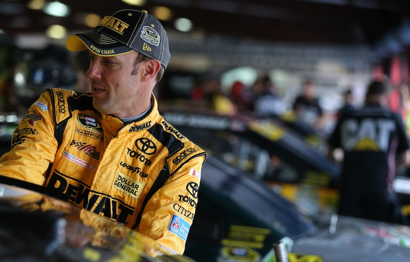 5 reasons the NASCAR world should be pumped for Matt Kenseth's return