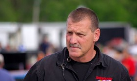 Homecoming: Tom Fox Named Race Director At New London-Waterford Speedbowl