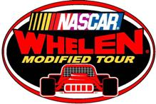 Whelen Modified Tour Logo