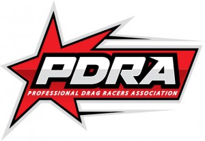 PDRA Logo Decal
