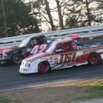 Bert Ouellette Looking To Continue Hot Streak With Mr. Rooter Trucks At Stafford Spring Sizzler