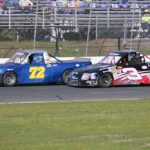 Six-Time Mr. Rooter Truck Champ Andy Lindeman Looking For NAPA Spring Sizzler Win