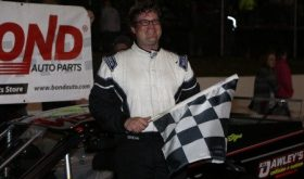Chris Pasteryak Ready To Get Back To Whelen Modified Tour Competition For 2018