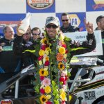 Statistical Advance: Whelen Modified Tour NAPA Spring Sizzler 200 At Stafford