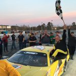 The Wild Ones: Ben Rowe Wins Thrilling Pro All Stars Series Race At Oxford Plains Speedway