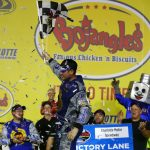 Whelen Southern Tour Champ George Brunnhoelzl III To Run NAPA Spring Sizzler At Stafford