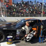 First Time: Ben Tinker Wins First Career PASS Modified Race