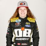 Dominique Van Wieringen Ready For K&N Pro Series East NASCAR 150 At Stafford Speedway