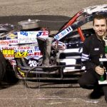 Andy Jankowiak Remains Committed To Winchester 200 At Monadnock Speedway