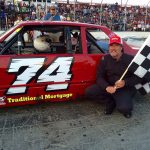 Speedbowl Notes: Joe Arena Wins In North East Street Stock Tour; Chris Ivory Tops Mini Stocks