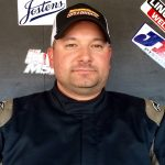 Wayne Burroughs Jr. Plans To Stay Aggressive In SK Light Mod At Speedbowl