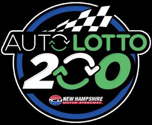 Auto Lotto 200 Logo