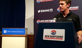Carl Edwards Steps Away From Full-Time NASCAR Racing