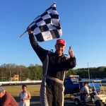 Torn Fabric: Gada Family Noticeably Gone From Competition At New London-Waterford Speedbowl