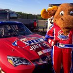 Picture This: WEEI Fan Experience Brings Stafford Speedway To Life With K&N Pro Series East