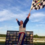 Phil Jacques Keeping Dream Alive At Thompson Speedway