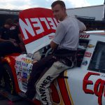 Team Owner Ted Marsh Happy To Be Back At Stafford Speedway With K&N Pro Series East