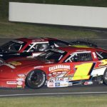 Cory Casagrande Sitting Second In Points In Granite State Pro Stock Series