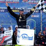 Corey LaJoie Returns To Victory Lane With K&N Pro Series East At NHMS