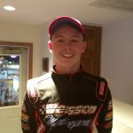 Dan Wesson Aims For SK Light Modified Title At Stafford Speedway