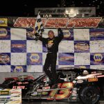 Stafford Speedway Reschedules No. 13 Retirement For Ted Christopher To Oct. 1