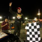 Ted Christopher To Drive For Keith Rocco At Thompson Speedway In 2017