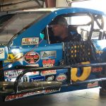 Rowan Pennink Looking For First NAPA Spring Sizzler Whelen Modified Tour Win At Stafford